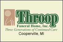 Throops Funeral Home Cooperville