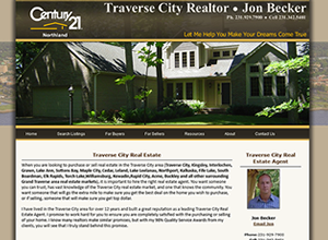 Traverse City Real Estate